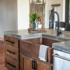 Kitchen Farm Sink Cute Gadgets Design Ideas Farmhouse Sinks The District Table Hgtv