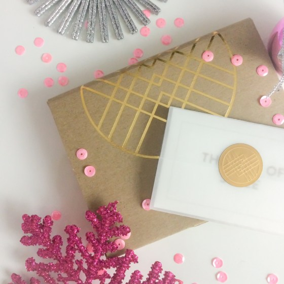 Holiday Gift Guide - Stitch Fix Gift Card