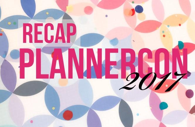 PlannerCon 2017
