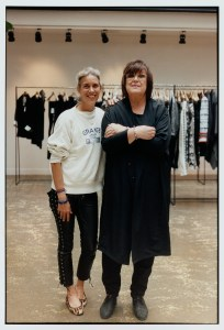 Isabel Marant for H&M collection to debut November 14, 2013