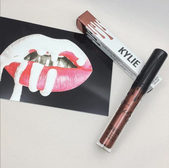 Holiday Gift Guide - Kylie Cosmetics