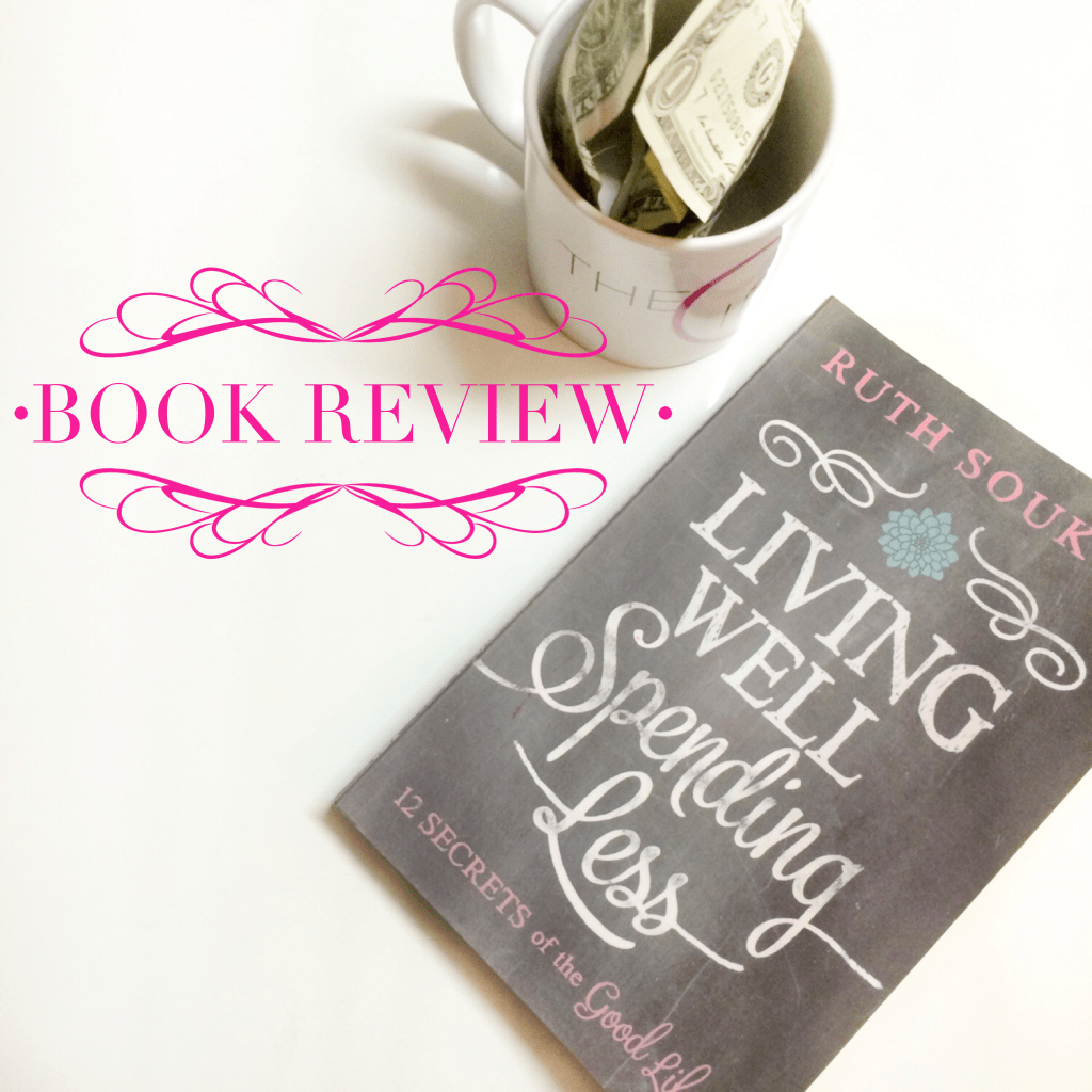 Book Review Living Well Spending Less 12 Secrets To