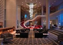 Divine Dish Hollywood Hotel