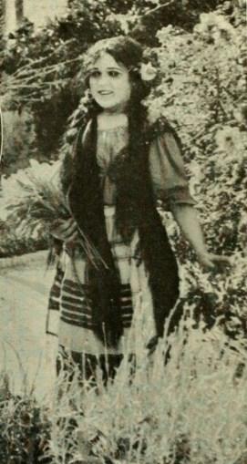 Mary Pickford as Ramona