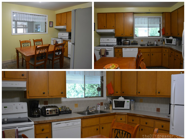 My Kitchen Needs A Makeover The DIY Dreamer