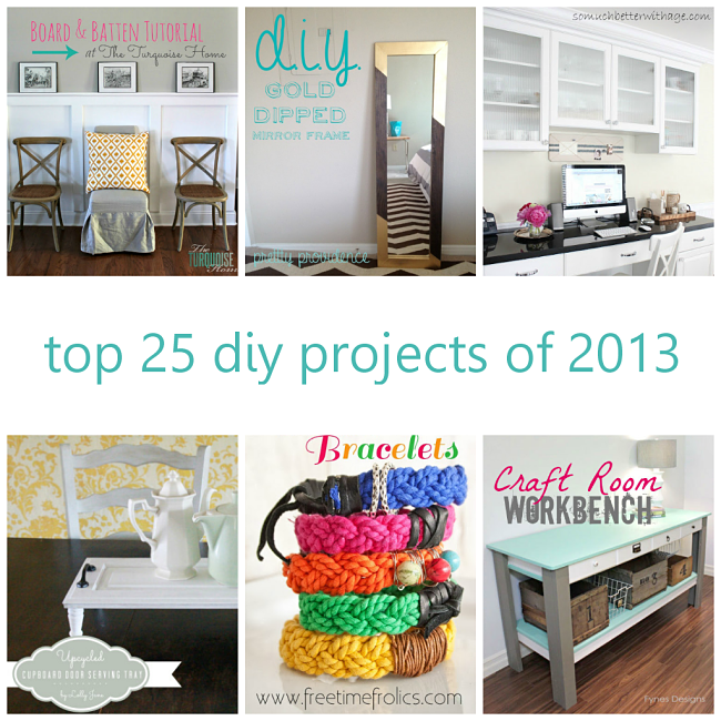 Top 25 Sewing Projects Of 2013  The Diy Dreamer