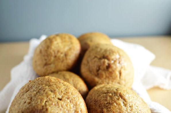Bran Muffins 7