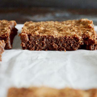 30 minute Brownies