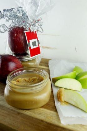 Caramel Apple Dip DIY