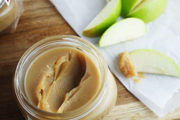 Caramel Apple Dip The DIY Foodie
