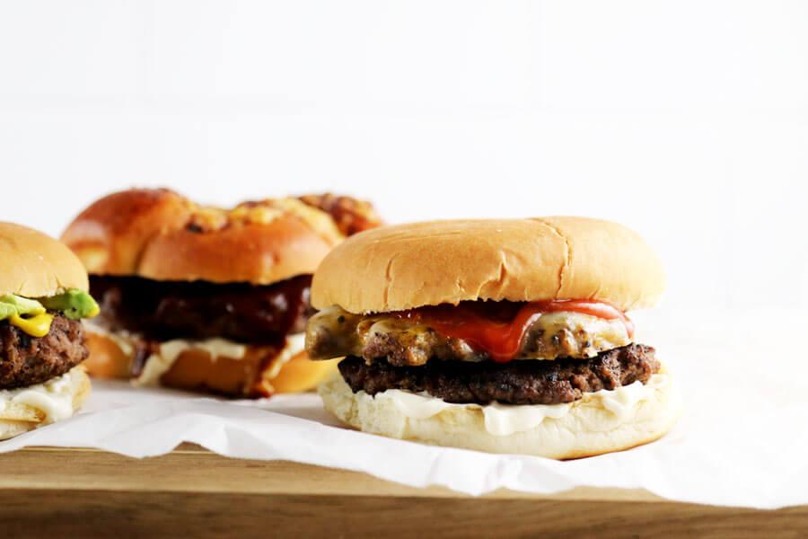 Delicious-Finished-Basic-Burger