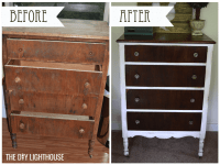Before And After Distressed Furniture | www.pixshark.com ...