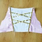 DIY Princess Dress Pattern