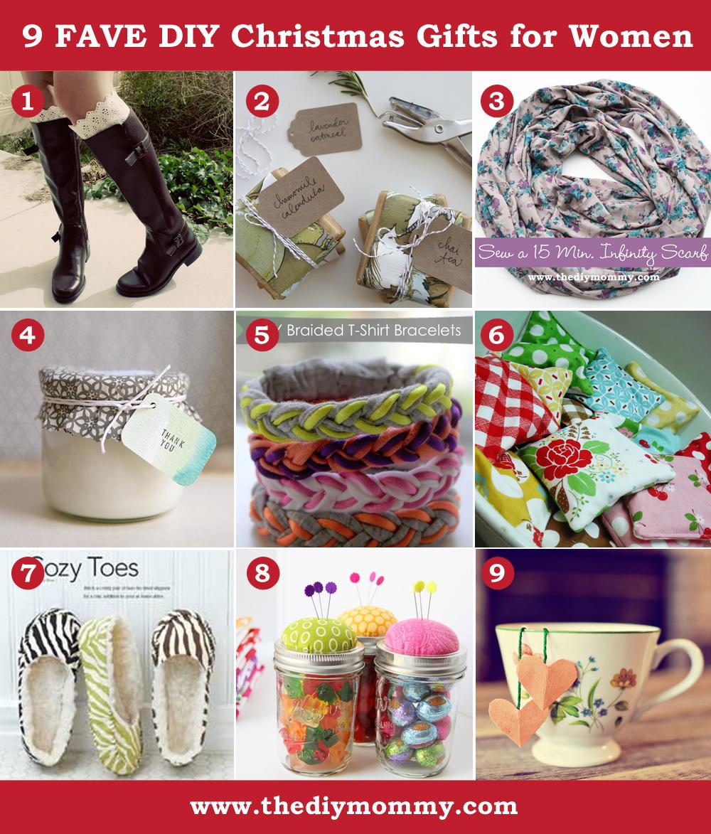Gift Ideas Mom Christmas