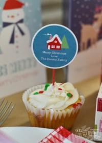 A Fun Kids Christmas Table Setting Idea (+ Win A Holiday ...