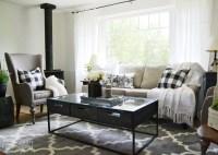 Rustic Cottage Living Room | www.pixshark.com - Images ...