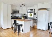 Our Guest Cottage Kitchen: Budget-Friendly Country ...