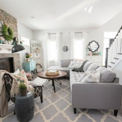 Pictures Of Living Rooms With Grey Sectionals Leather For Small My 3 Favourite + Cheryl's Modern ...