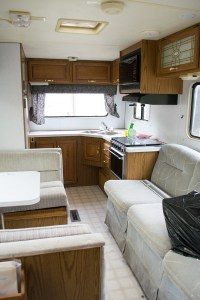 Our DIY Camper: Renovated RV Tour | The DIY Mommy