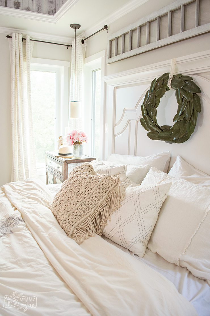 Summer Bedroom Cleaning Routine Amp Refresh The DIY Mommy