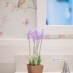 Small Bathroom Organization Decor Ideas From The Dollar