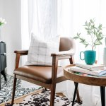 Styling My Subs Spaces Aleea S Modern Rustic Living Room