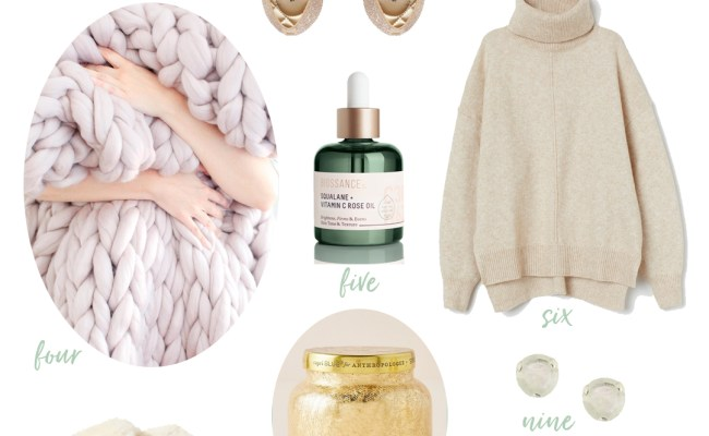 2019 Gifts For Her Little Luxuries The Diy Mommy
