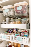 Small Pantry Organization Ideas   The DIY Mommy