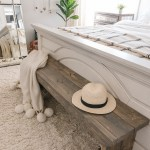 How To Build A Diy Rustic Bench Free Building Plans The Diy Mommy