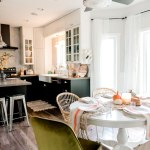 Simple Thanksgiving Table Kitchen Decor Ideas The Diy Mommy