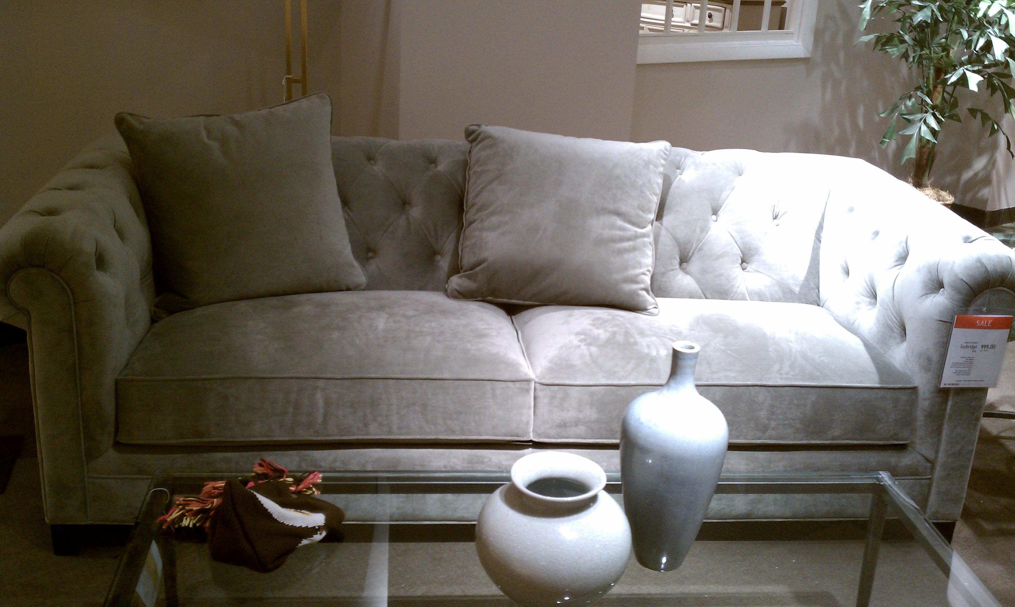 martha stewart sofa saybridge review beds greenock random monday a bad case of the furnitures thediynewlywed