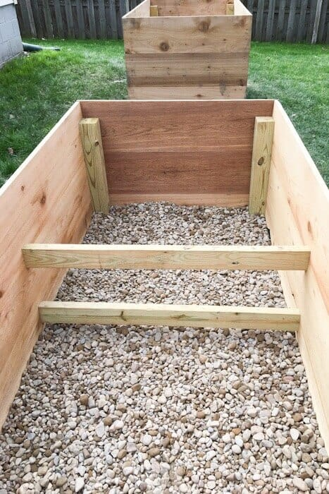 How To Build Diy Raised Garden Boxes And Beds The Diy Nuts