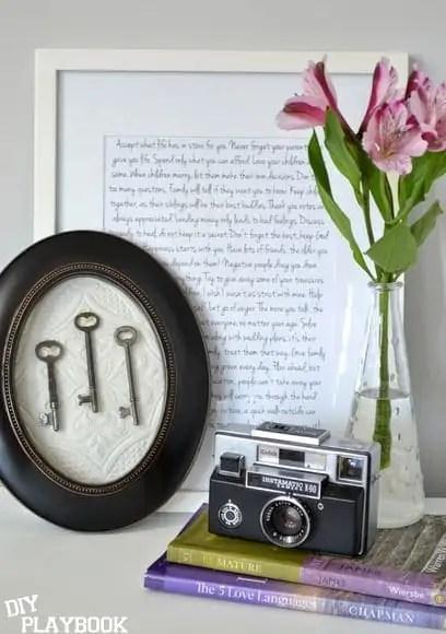 Framed-Grandmother-Advice-Vignette
