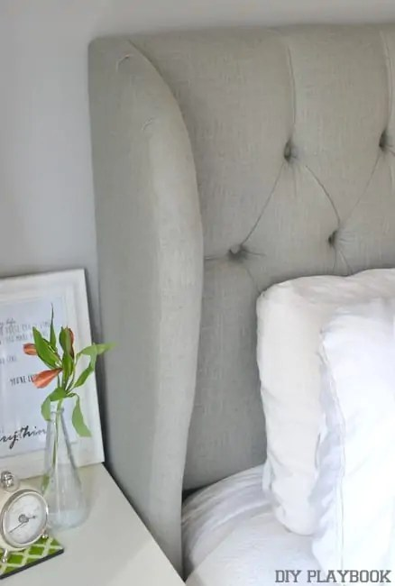 Button-Tufted-Headboard