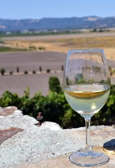 White-Wine-Glass