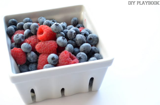 Berry-Box