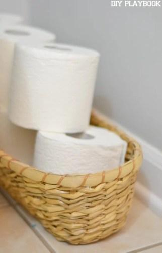 Basket-of-toilet-paper
