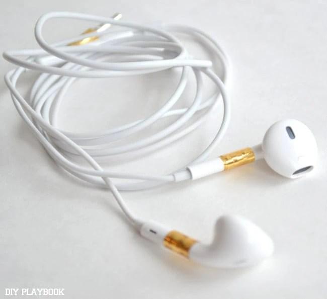 Head-phones