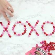 xoxo-chocolate-valentines day