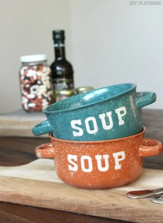 soup winter
