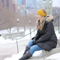 Casey-Chicago-Winter-Snow