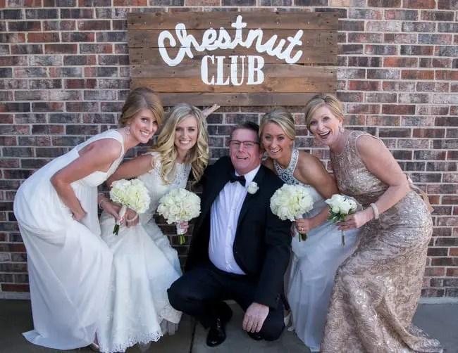 Chestnut Club