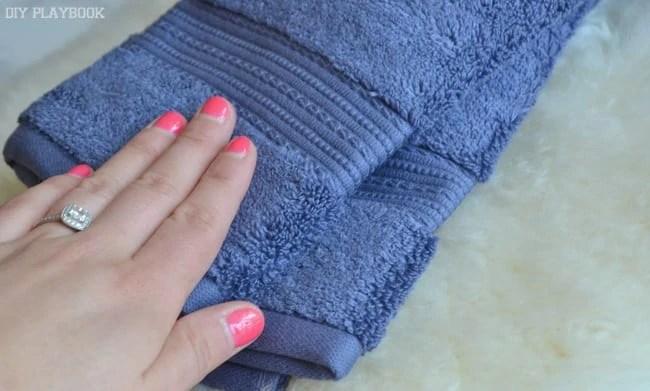 Soft-Towels