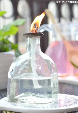 Citronella-Candle-Patron-Patio-Balcony
