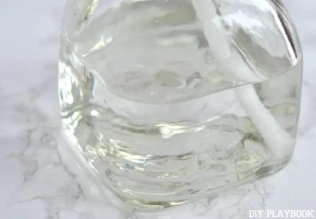 Citronella-Oil