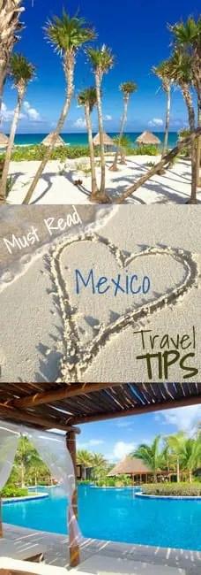 Mexico Tip
