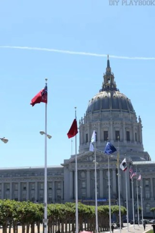 Capitol San Francisco