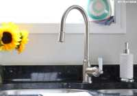 How to Install an Ikea Kitchen Faucet - DIY Playbook
