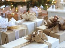 Our Favorite Festive Wrapping Paper images 14