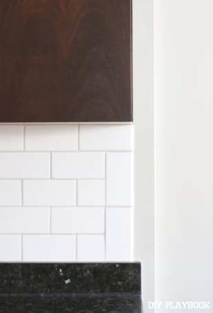 How Do I Handle Kitchen Outlets With Subway Tile